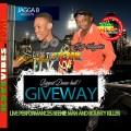 Jagga B Promotions Presents Stone Love @ Jagga B Giveaway Party Sabina Park South Camp Road Dream Segment