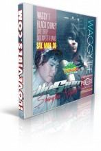 Unitec Ent Presents Illusions Shanghai Nights 03-30-12 Promo CD FREE DOWNLOAD