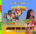 Real Worl'Ent Stone Love @ Polkadot Retro/New Skool Supreme Jerk Centre Green Island Retro Segment 08-22-14