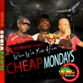 Touch a Blue Presents Stone Love @ Cheap Mondays 185 Spanish Town Rd Kingston 13 Wear What You Have Vol 124 Part 3