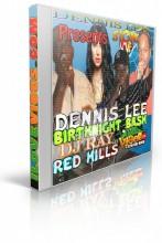 DENNIS PROMOTIONS PRESENTS DENNIS BIRTHDAY BASH DJ RAY RED HILLS 09-22-12