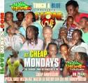Touch A Blue  Welton Irie @ Cheap Mondays 185 Spanish Town Rd Kingston 13 Cheap Mondays Anniversary  Retro Segment Vol 105