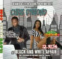 Dennis & Lee in Assocation with Hennessy Presents Chris Dymond @ Black & White Affair 70s 80s 90s Styles Portmore Segment  12-31-14