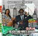 Dennis & Lee in Assocation with Hennessy Presents Super Claude @ Black & White Affair 70s 80s 90s Styles Portmore Segment   12-31-14