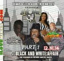 Dennis & Lee in Assocation with Hennessy Presents Stone Love @ Black & White Affair 70s 80s 90s Styles Portmore Part 1  12-31-14
