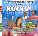 First Lady Little Miss in Assoc W Hennessey Presents  Boom Boom LS  @ Glitz and Glamour Summerfest Rockfort Mineral Spa Kingston Jamaica 08-10-14
